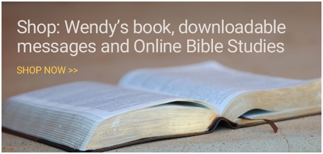 Shop Online Bible Studies
