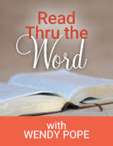 Read Through the Word