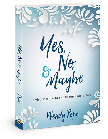 Yes, No, & Maybe - Wendy Pope