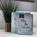 Wendy Pope Yes No Maybe Book DVD Participant Guide Combo