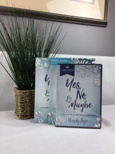 YNM Kit (Book, DVD, PG)