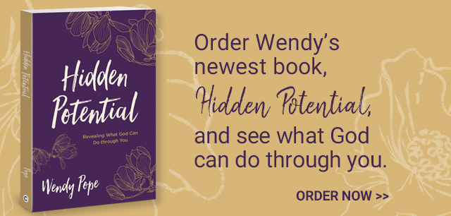 Wendy Pope Hidden Potential Order Now
