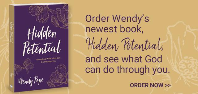 Wendy Pope Hidden Potential Order Now