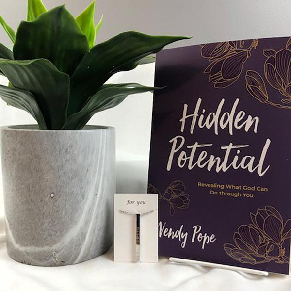 Wendy Pope: Hidden Potential Bundle