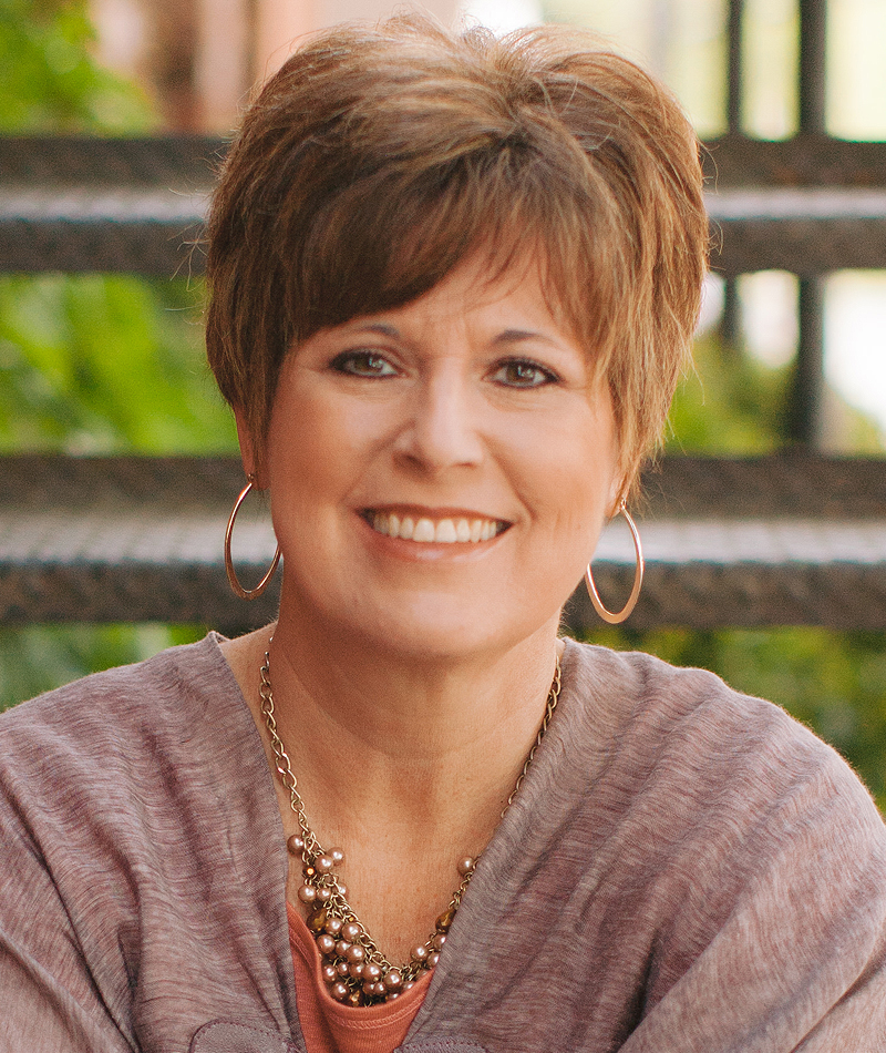 Wendy Pope: Leading Women to Learn, Live, and Love God's Word