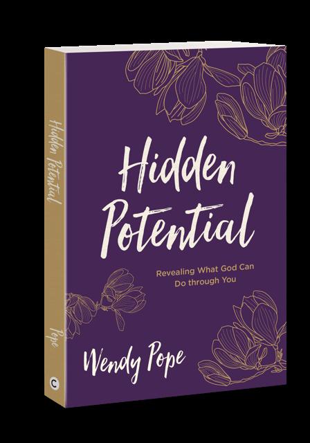 Wendy Pope: Hidden Potential