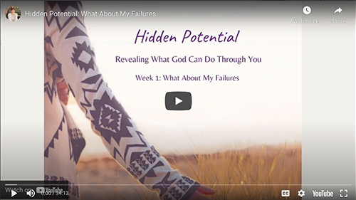 Wendy Pope: Speaking Sample Video