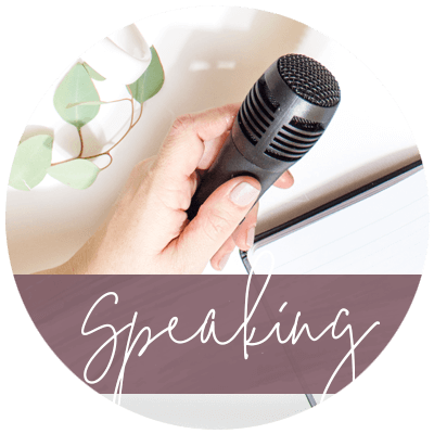 Wendy Pope: Speaking