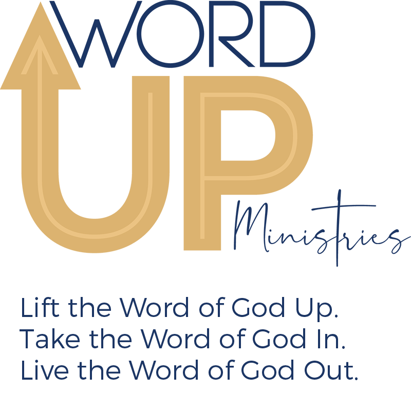 Wendy Pope: Word Up Ministries